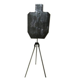 folding target stand