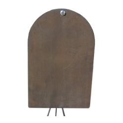 TombstoneTarget-300x427 | Arntzen Targets