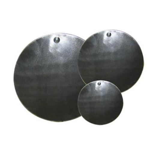 steel plate targets